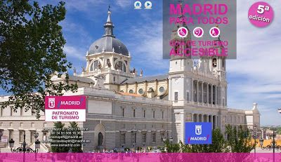 MADRID ACCESIBLE