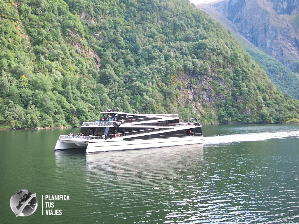 ferry flam